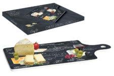 Доска разделочная Мир сыров
