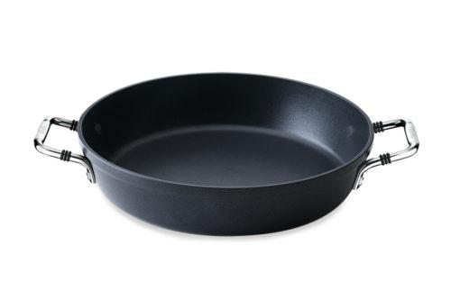 Сервировочная сковорода Fissler, 24 см серия Luno