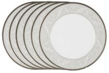 Набор из 6 обеденных тарелок Ноктюрн