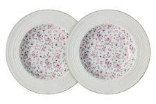 Набор из 2-х суповых тарелок Стиль