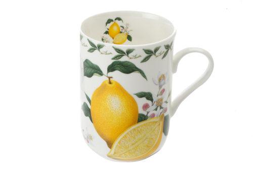Кружка Лимон в подарочной упаковке