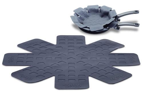 Приспособление для защиты антипригарного покрытия Fissler