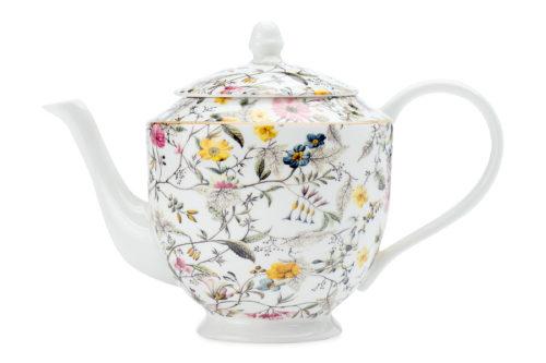 Чайник Цветение в подарочной упаковке