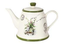 Чайник Букет