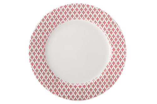 Тарелка обеденная Ориент без инд.упаковки