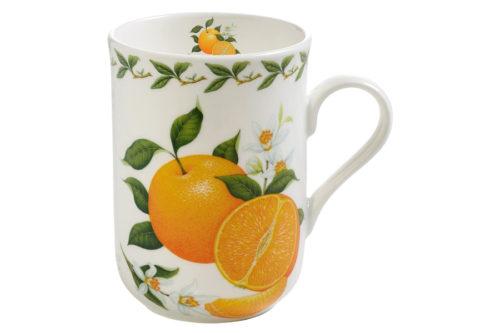 Кружка Апельсин в подарочной упаковке