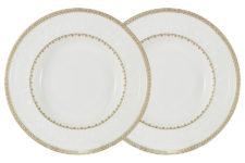 Набор из 2-х суповых тарелок Золотой замок