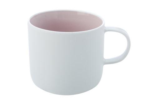 Кружка Оттенки (розовая) без инд.упаковки