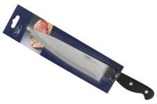 Нож поварской 205 мм, листовой