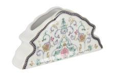 Салфетница Узор в подарочной упаковке