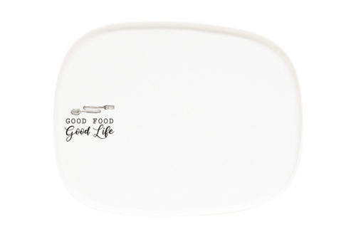 Тарелка закусочная Kitchen Elements без инд.упаковки