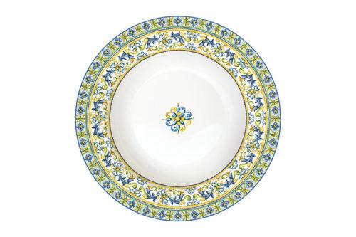Тарелка суповая Капри без инд.упаковки