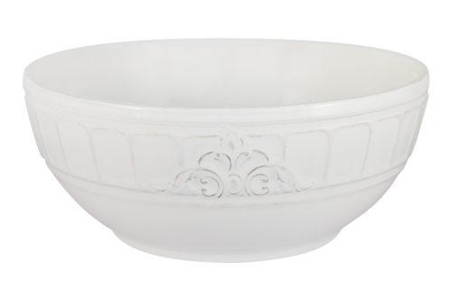 Салатник Venice (белая) без инд.упаковки
