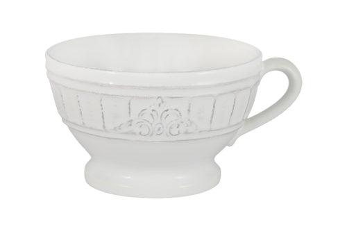 Чашка для завтрака, суповая чашка Venice (белая) без инд.упаковки