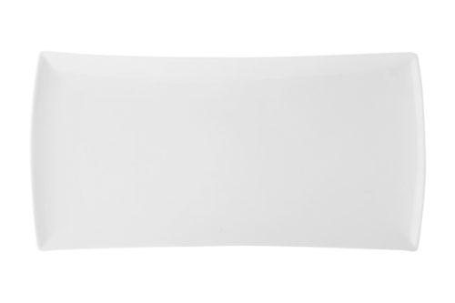 Тарелка прямоугольная Восток-Запад в подарочной упаковке