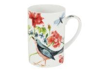 Кружка Певчая птица в цветной упаковке