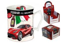 Кружка Феррари F12