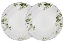 Набор из 2-х суповых тарелок Веста в подарочной упаковке