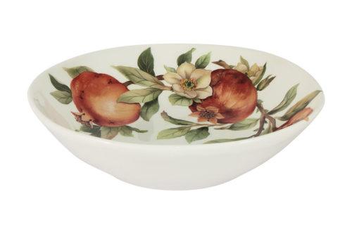 Тарелка суповая Гранат без инд.упаковки