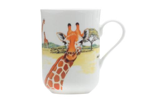 Кружка Жираф в подарочной упаковке