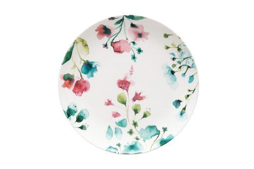 Тарелка закусочная Primavera без инд.упаковки