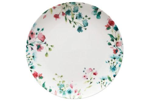 Тарелка обеденная Primavera без инд.упаковки