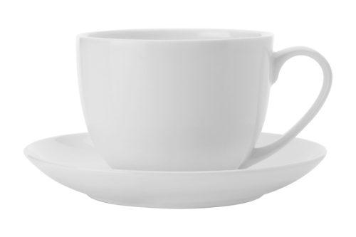 Чашка с блюдцем Кашемир без инд.упаковки