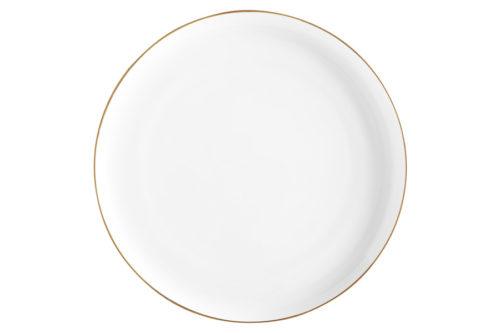 Тарелка обеденная Кашемир Голд без инд.упаковки