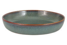 Салатник - тарелка для пасты Comet (морская волна) в инд.упаковке