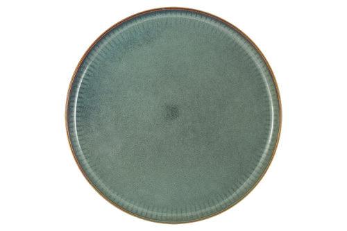 Тарелка обеденная Comet (морская волна) в инд.упаковке