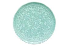 Тарелка закусочная (мятный) Abitare без инд.упаковки