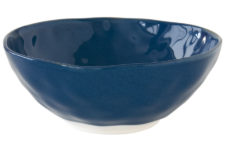 Салатник (синий) Interiors без инд.упаковки