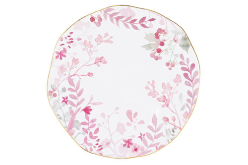 Тарелка обеденная Парадайз без инд.упаковки