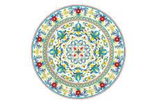 Тарелка обеденная Средиземноморье без инд.упаковки