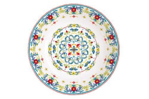 Тарелка суповая Средиземноморье без инд.упаковки