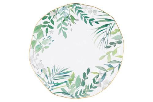 Тарелка обеденная Амазония без инд.упаковки