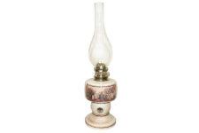 Лампа масляная декоративная Натюрморт