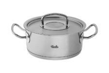 Кастрюля Fissler, серия Original pro collection 20см 2,6л