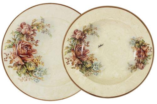 Набор тарелок Элианто