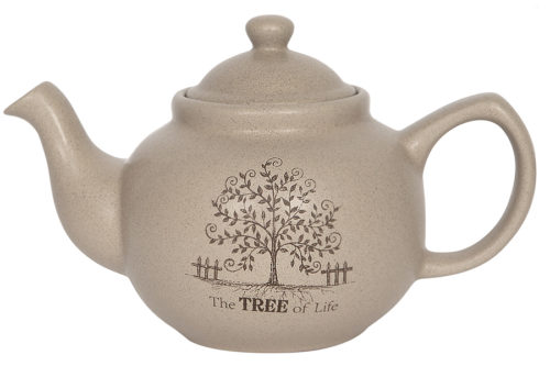 Чайник Дерево жизни