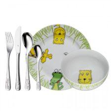 Набор детской посуды 6 предметов Safari WMF