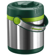 Термос 1,2 л, MOBILITY EMSA для ланча, зеленый