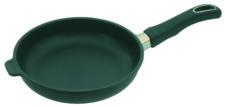 Сковорода индукционная низкая 20 х 4 см Gastrolux со съемной ручкой