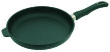 Сковорода индукционная низкая 26 х 4 см Gastrolux со съемной ручкой