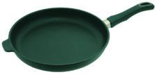 Сковорода индукционная низкая 28 х 4 см Gastrolux со съемной ручкой