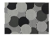 Сервировочные маты 45 х 32 см, Polka Dot Grey Day Drap 2 шт
