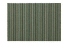 Сервировочные маты 45 х 32 см, Green Stripe Day Drap 2 шт