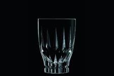 Набор высоких стаканов 280мл (4шт) ORNEMENTS Cristal d'Arques