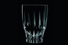 Набор высоких стаканов 360мл (4шт) ORNEMENTS Cristal d'Arques