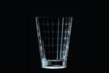 Набор высоких стаканов 280мл (4шт) IROCO Cristal d'Arques